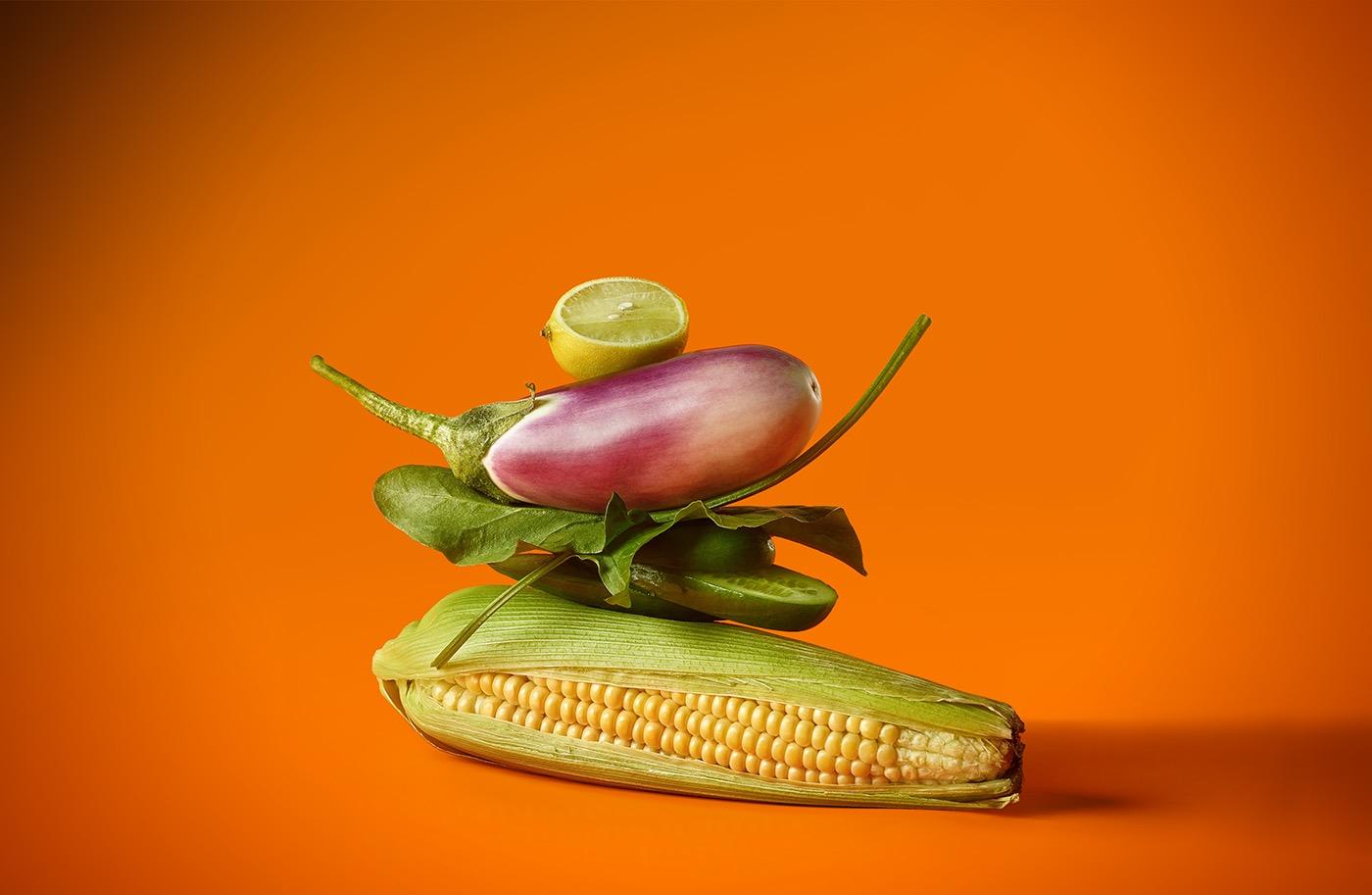 16 Bức ảnh về thực phẩm và ý tưởng cho cảm hứng của bạn