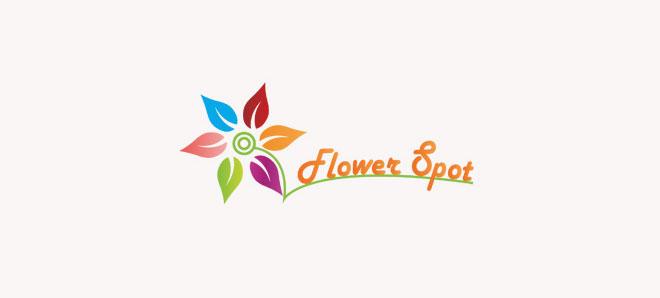 50 mẫu thiết kế logo hoa cho ý tưởng mới