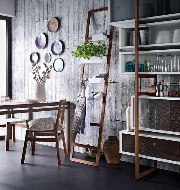 50 phong cách thiết kế nội thất hiện đại năm 2017