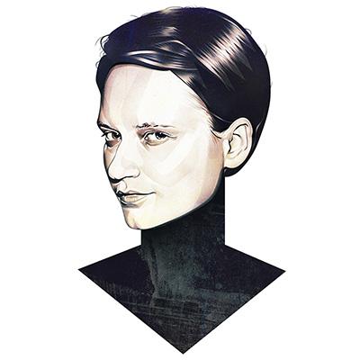35 bức minh họa tuyệt vời của Galya Gubchenko năm 2017