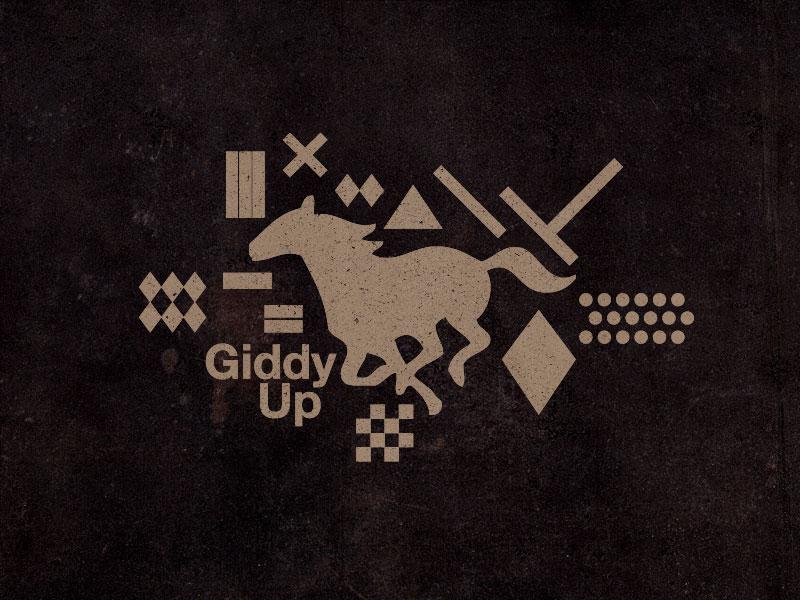 16+ ý tưởng thiết kế sáng tạo logo con ngựa