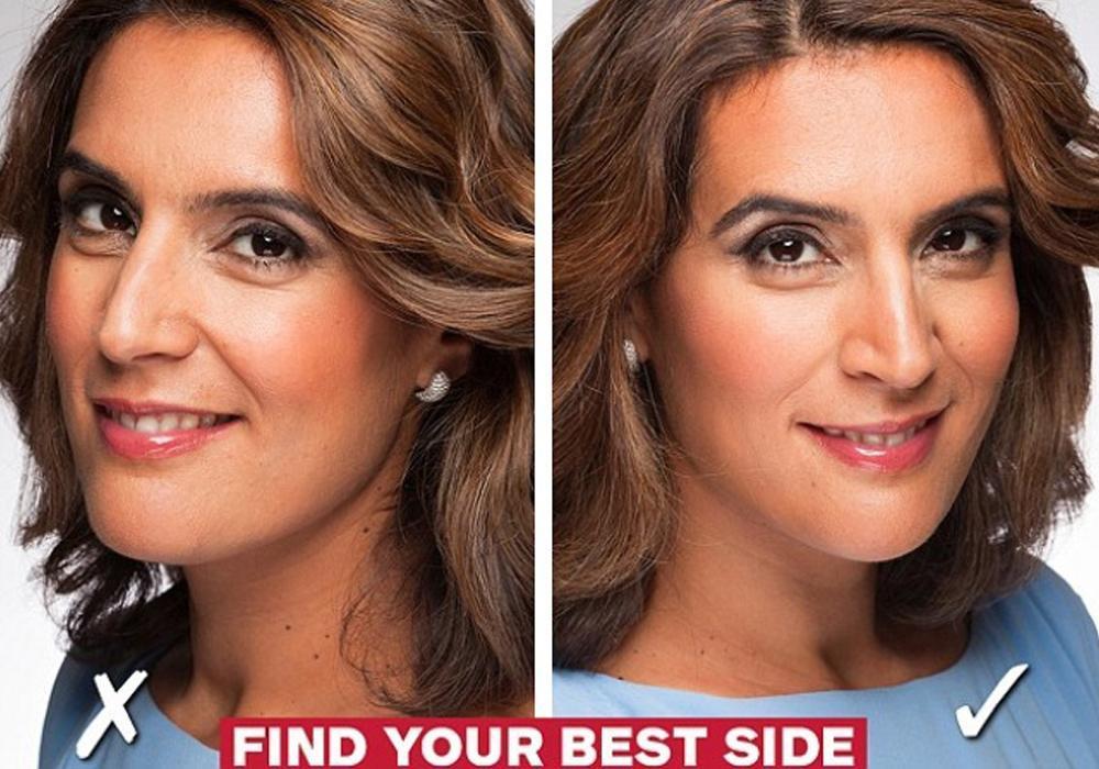 7 bí quyết giúp bạn selfie đẹp nhất