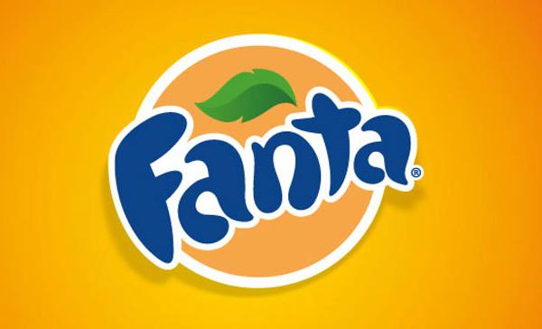 Fanta công bố logo mới và mẫu chai xoắn ốc