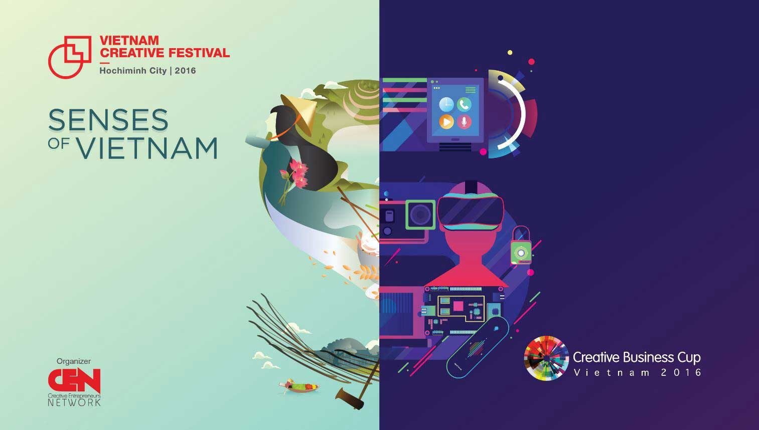 Sự kiện nổi bật nhất trong năm 2016 của cộng đồng thiết kế