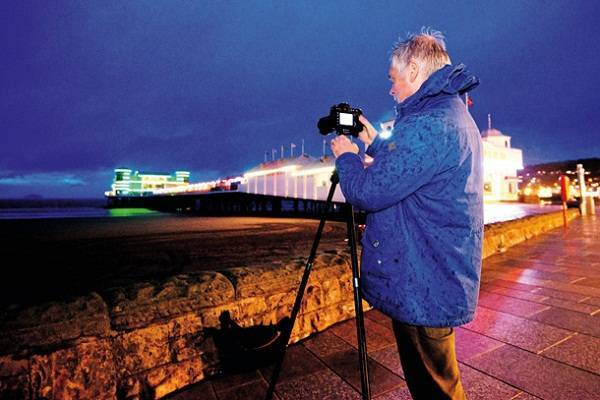 5 cách chụp ảnh đẹp trong môi trường thiếu ánh sáng