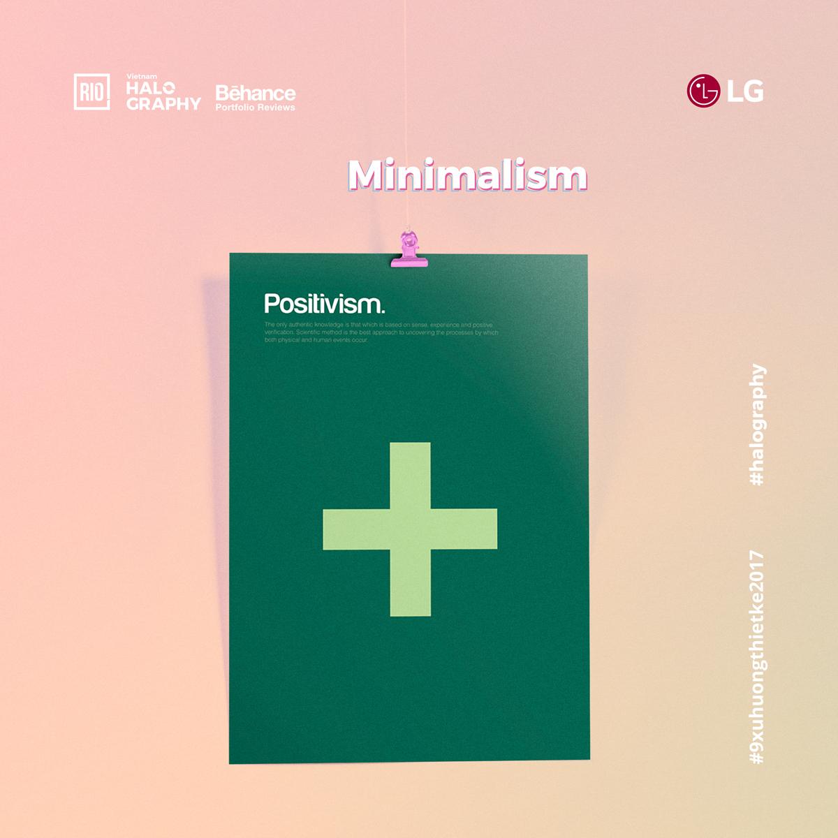 Những xu hướng thiết kế của designer trong năm 2017