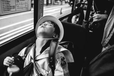 16 Bức ảnh đạt giải Sony World Photography năm 2017