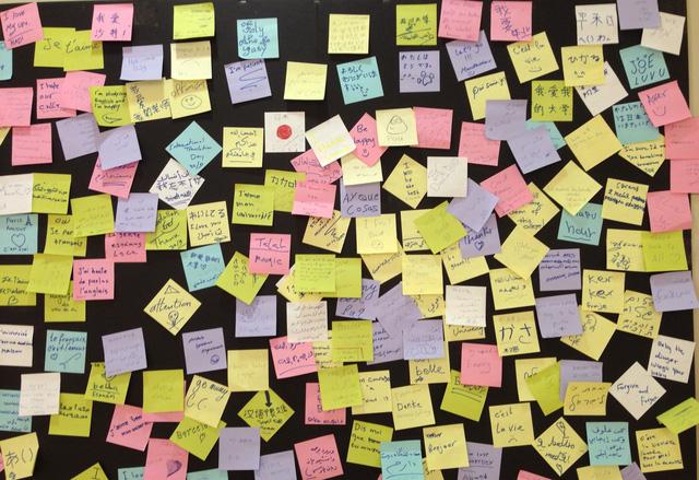 """Khi bạn có """"quá nhiều ý tưởng"""" và cách vượt qua chúng"""