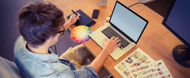 6 bước tự học Photoshop cho người mới
