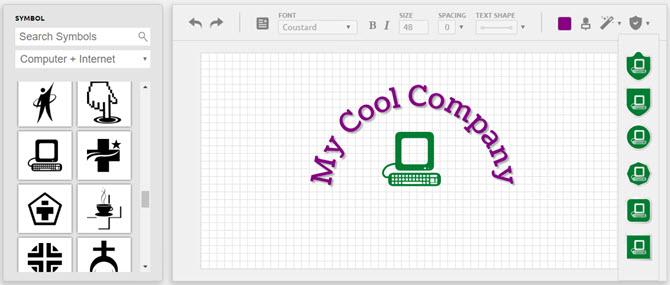 7 công cụ giúp bạn design logo một cách đơn giản