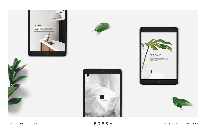 File PSD thiết kế quảng cáo cho facebook, twitter, instagram, pinterest