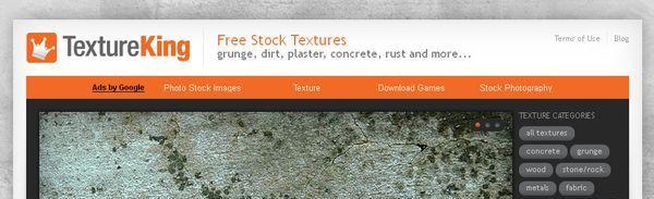 12 Website cung cấp Texture miễn phí bạn nên biết