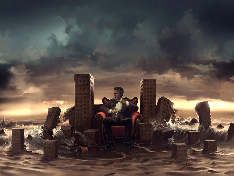 14 bức tranh Digital Painting tuyệt đẹp bạn nên xem