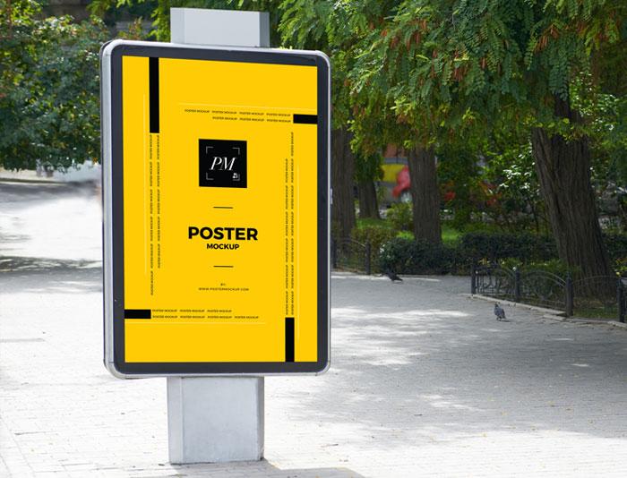10 mẫu Mockup thiết kế Poster miễn phí dành cho bạn 10 mẫu Mockup thiết kế Poster miễn phí dành cho bạn