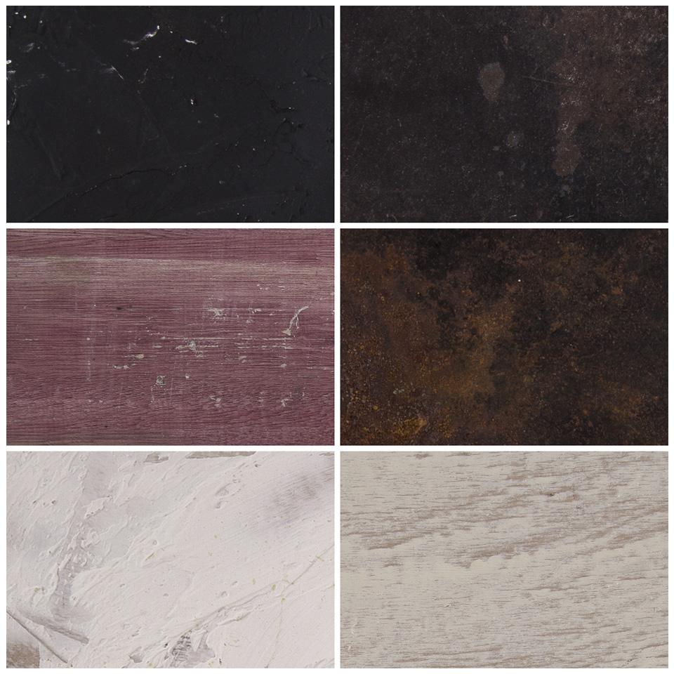 6 Textures tường bẩn độc đáo 6 Textures tường bẩn độc đáo