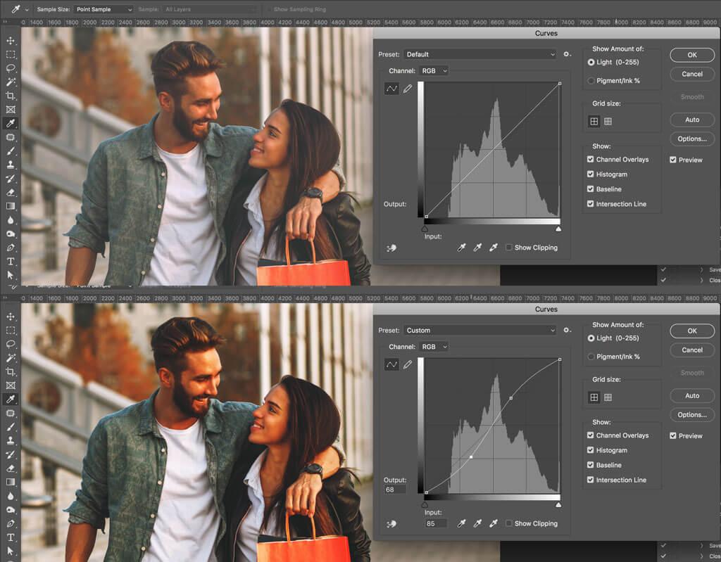 4 bước đơn giản thay đổi màu sắc hình ảnh trong Photoshop