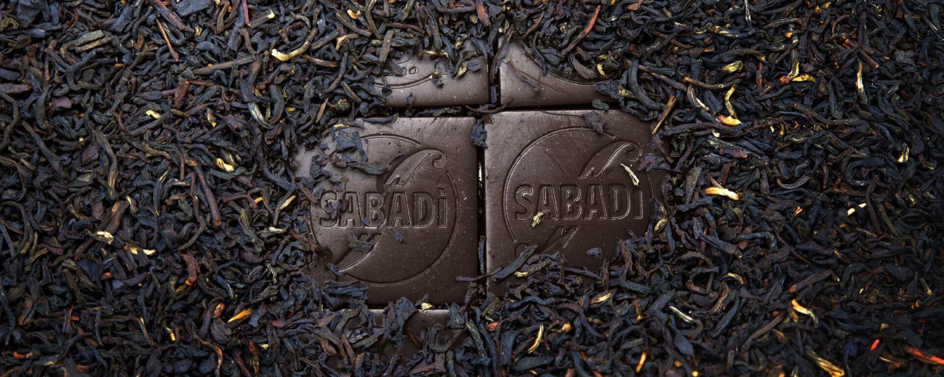 Bao bì mới của thương hiệu chocolate Sabadì