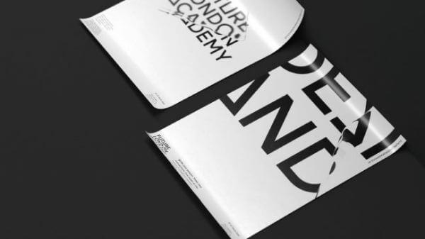 Top 6 xu hướng thiết kế đồ hoạ năm 2019