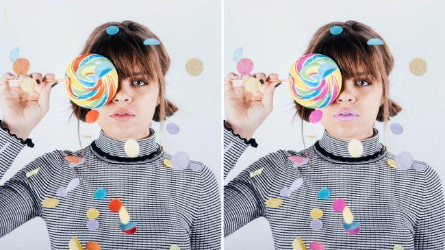 Hướng dẫn bạn sử dụng công cụ thay đổi màu sắc trong Photoshop Hướng dẫn bạn sử dụng công cụ thay đổi màu sắc trong Photoshop