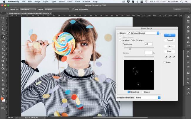 Hướng dẫn bạn sử dụng công cụ thay đổi màu sắc trong PhotoshopHướng dẫn bạn sử dụng công cụ thay đổi màu sắc trong Photoshop