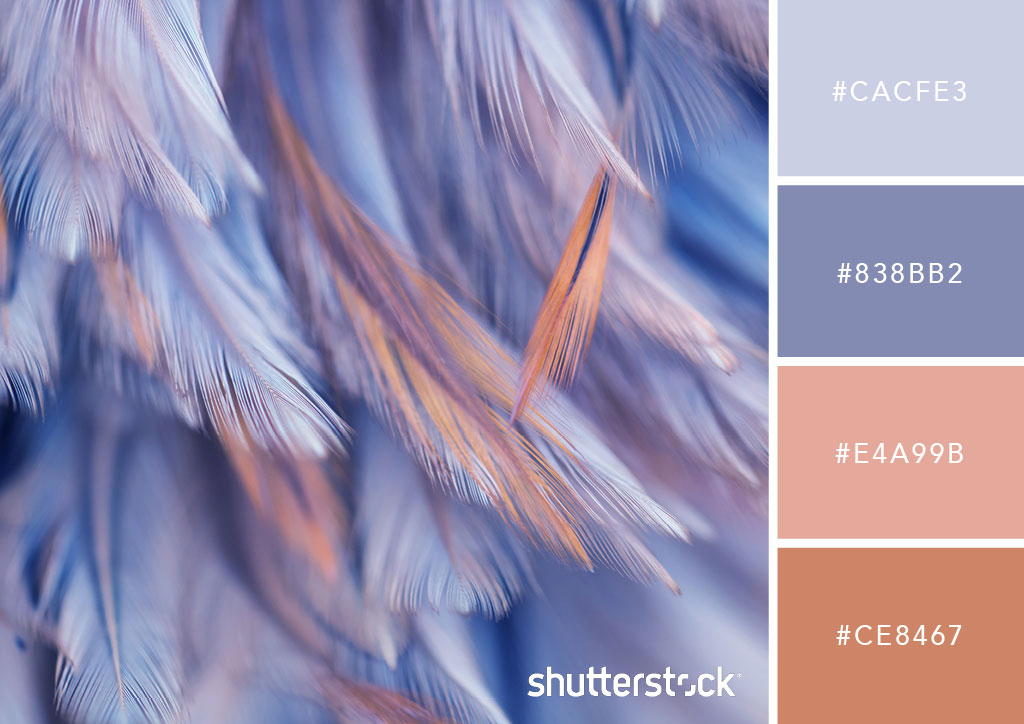 20 Bảng màu Pastel tuyệt vời dành cho bạn