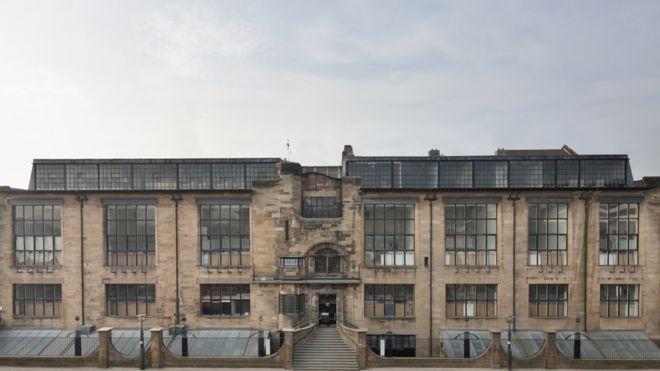 5 trường đại học ở châu Âu đào tạo ngành thiết kế tốt nhất hiện nay