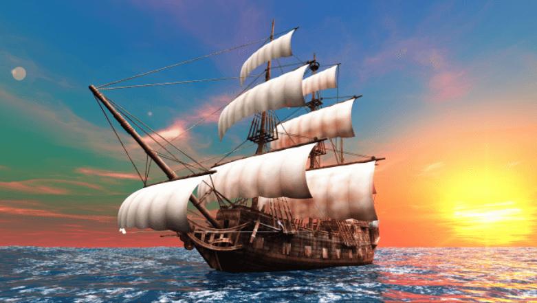 Hình ảnh thuận buồm xuôi gió chất lượng cao trên Shutterstock