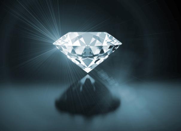 Hình ảnh kim cương chất lượng cao dành cho thiết kế in ấn